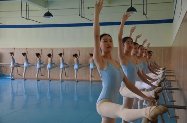 舞蹈艺考的四大优势